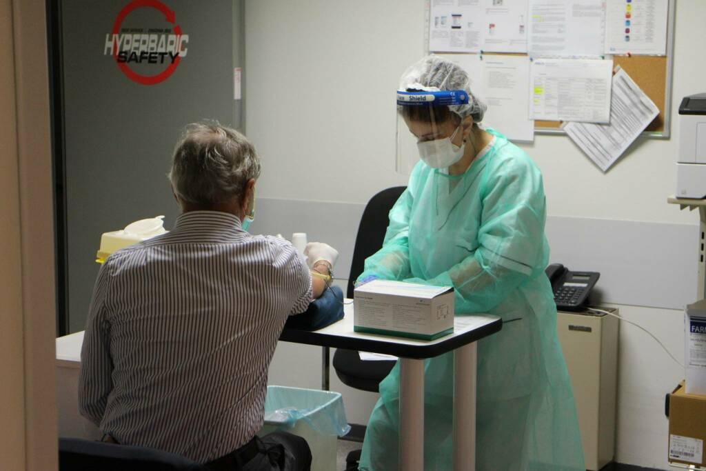 test sierologici Habilita