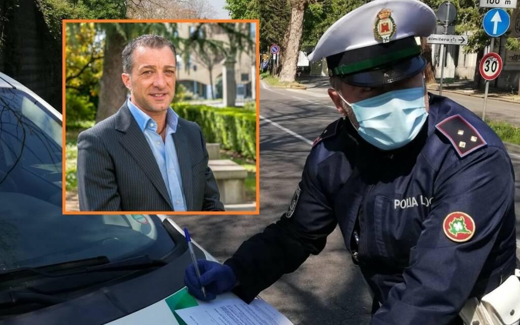 Vezzoli Polizia Locale Seriate