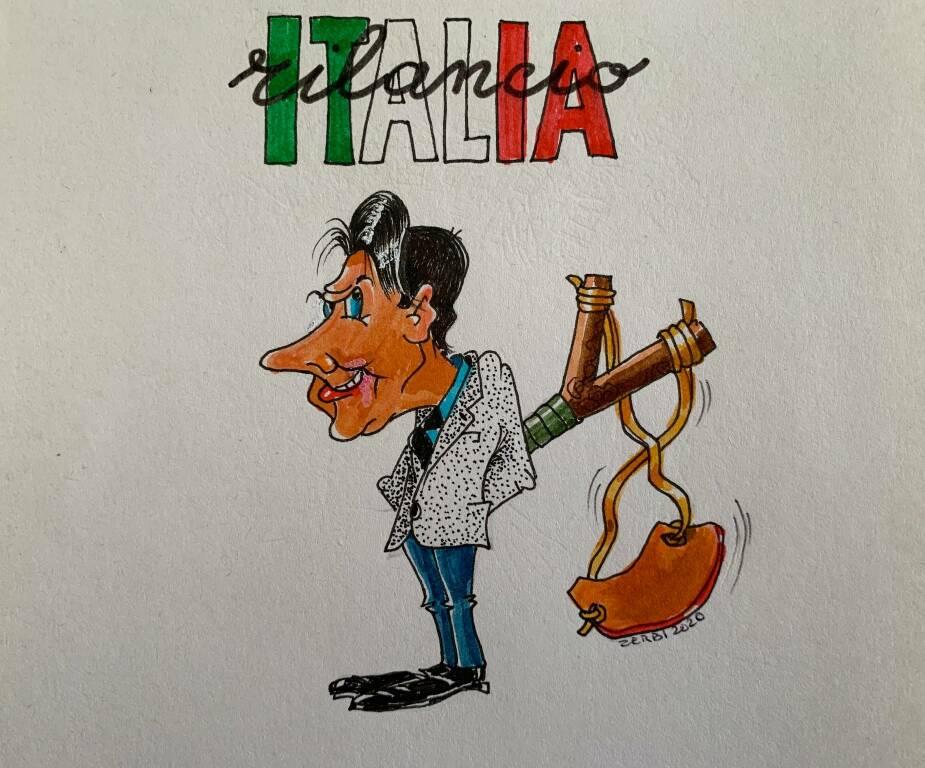 vignetta decreto rilancio