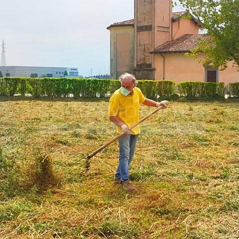 zanica contadino (foto Pinuccia Cuter)