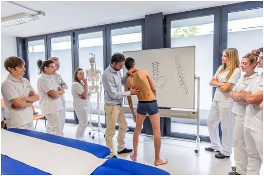 Accademia Osteopatia