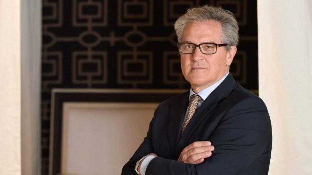 Alberto Paccanelli