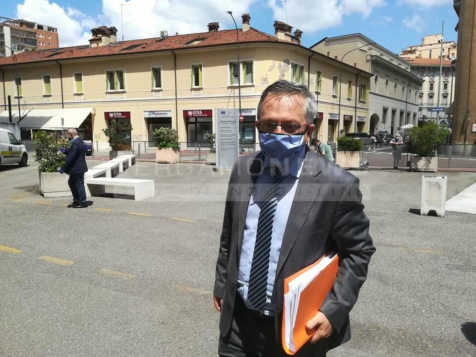 Avvocato Gianfranco Ceci