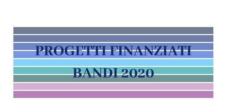bandi territoriali 2020