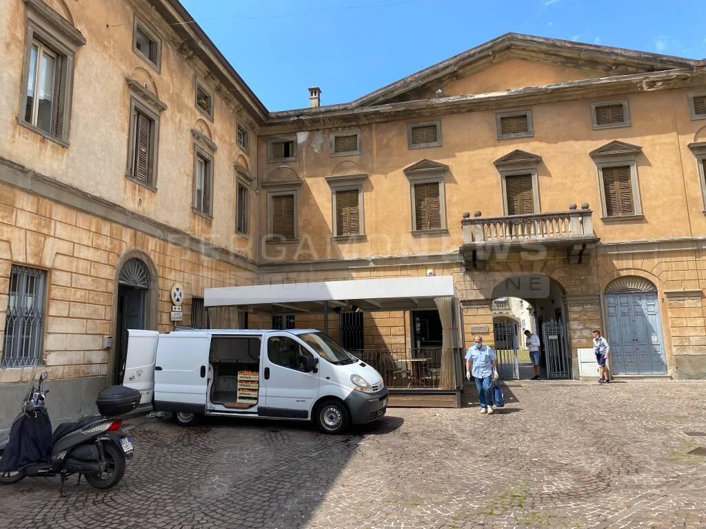 Bar museo alzano