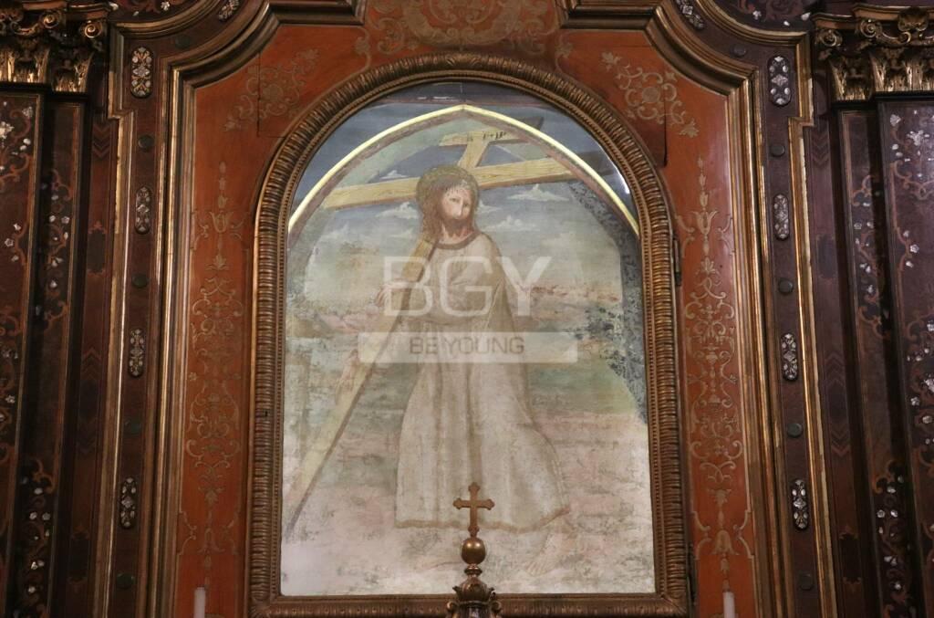 Cappella del Santo Jesus