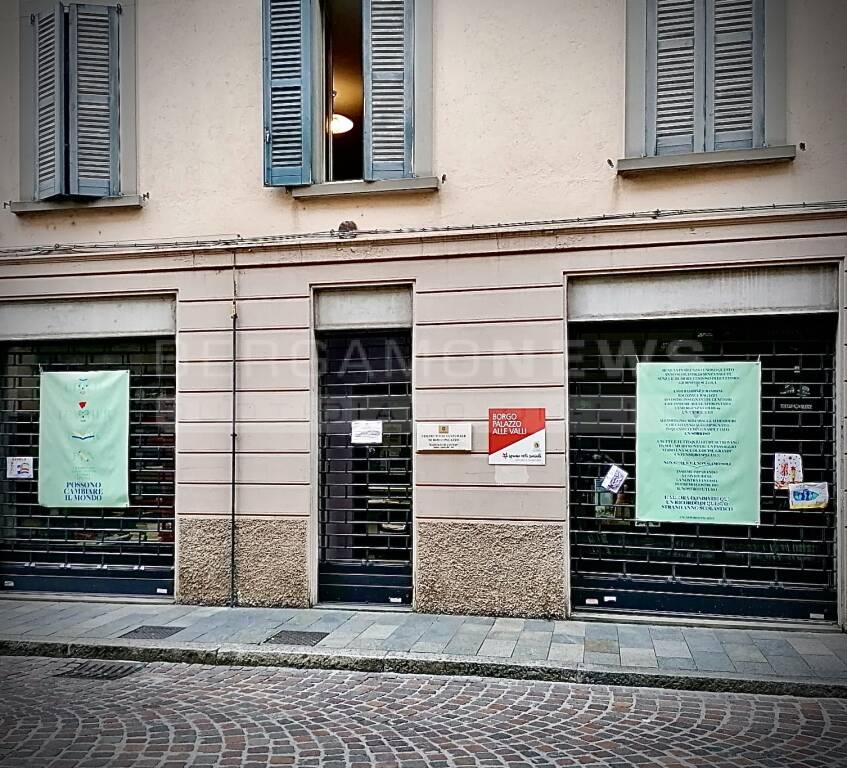 Centro Socio Culturale di Borgo Palazzo
