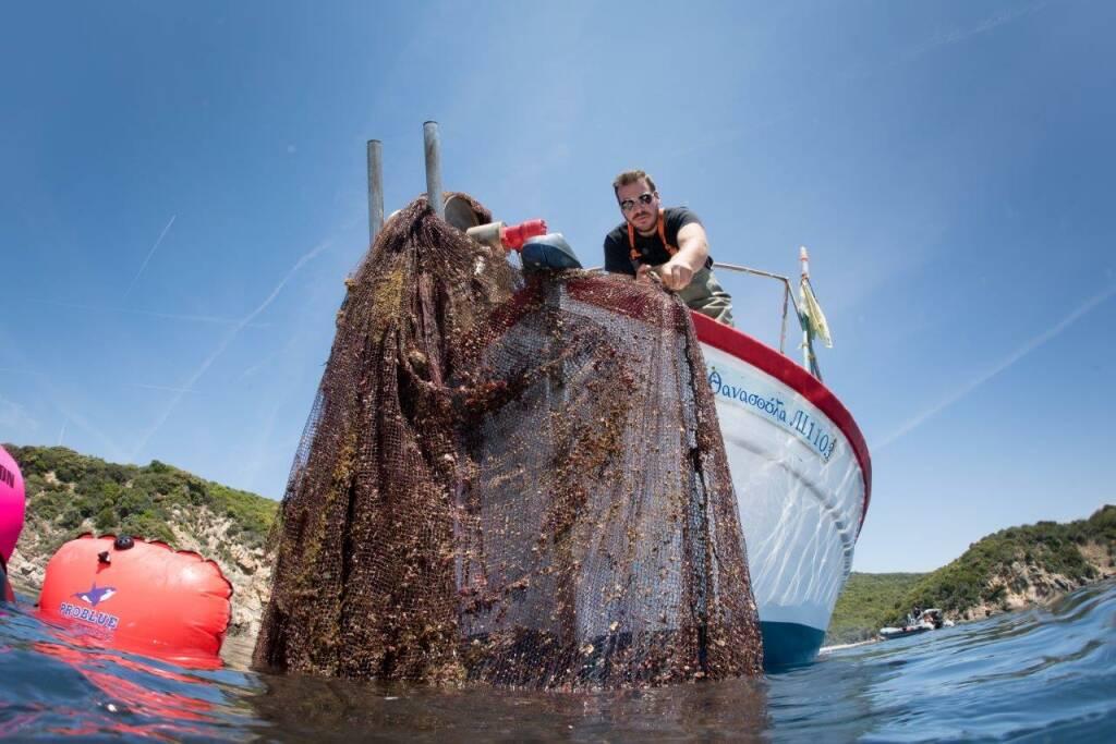 Carvico e Jersey Lomellina giornata degli oceani