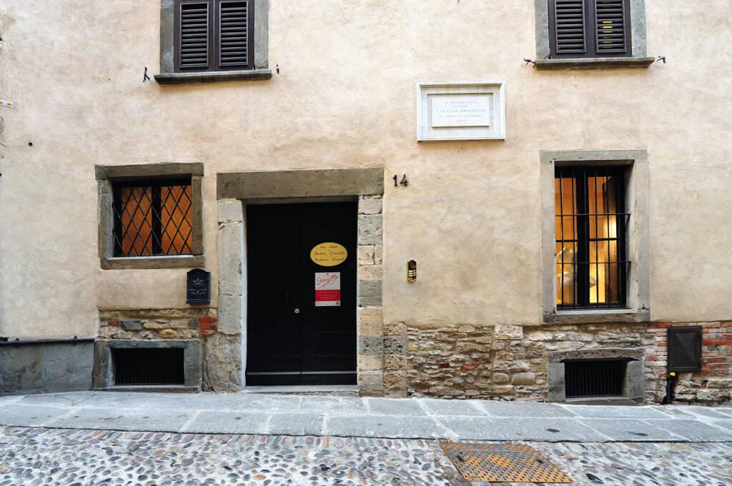 Casa Natale di Gaetano Donizetti