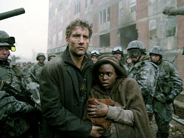 Children of Men: