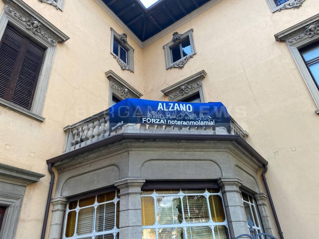 Comune alzano Lombardo