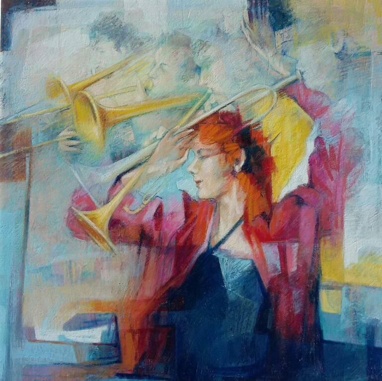 Aldo Mapelli quadro