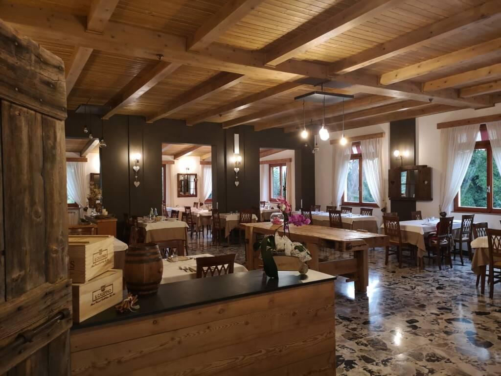 Hotel Roncobello