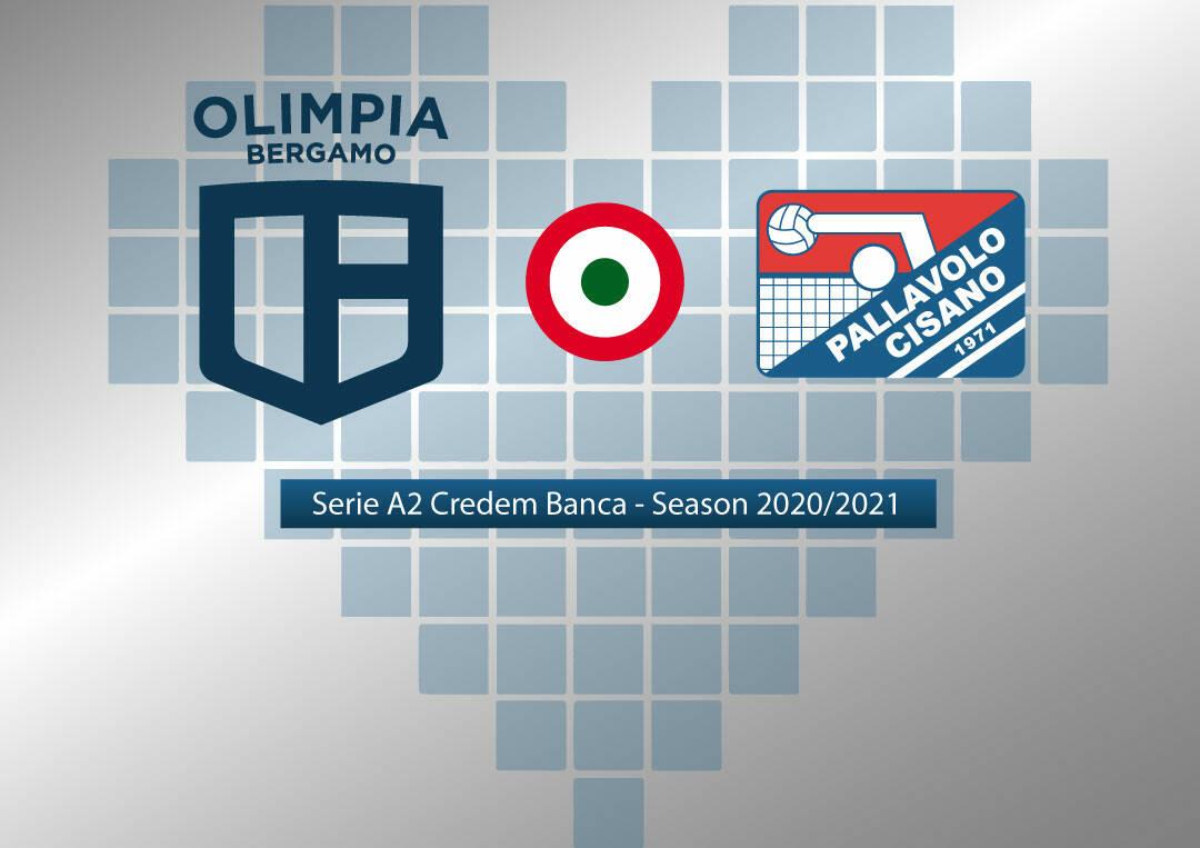 Olimpia Cisano