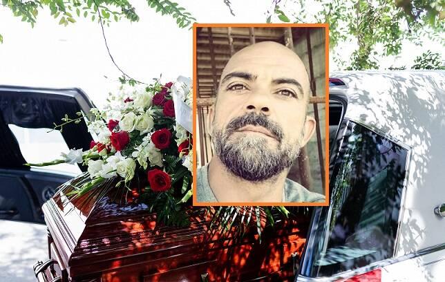 funerali Belluscio