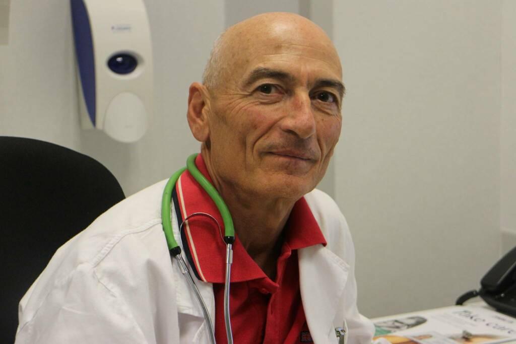 Giovanni Michetti