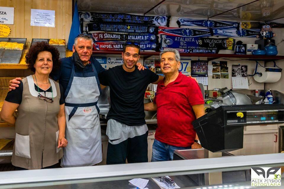 Market famiglia Pezzotta