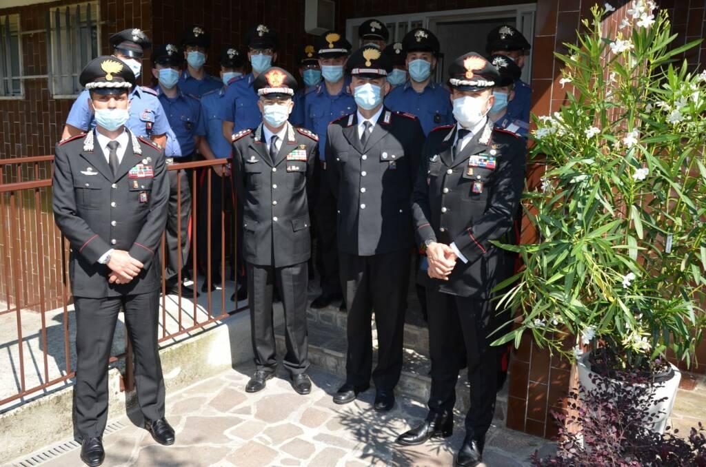 nistri carabinieri