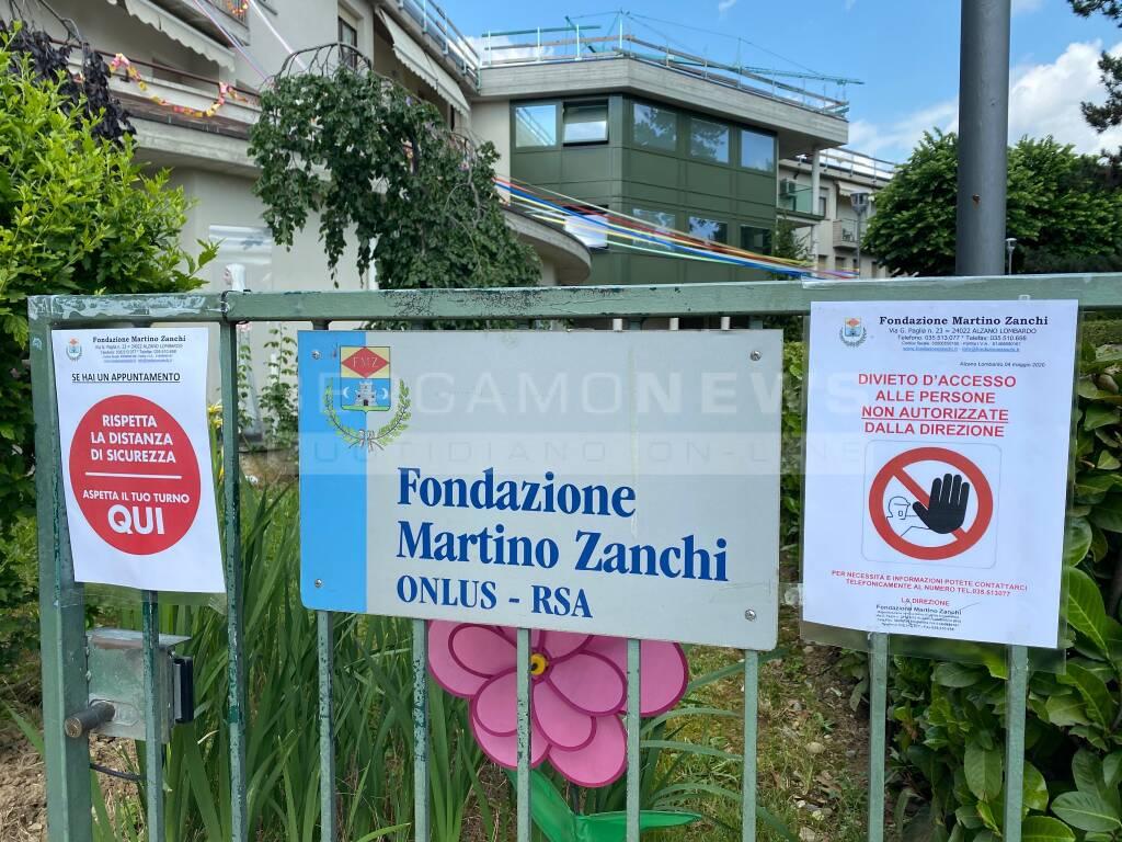 RSA Martino Zanchi alzano