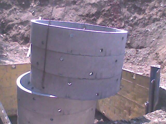 anelli cemento