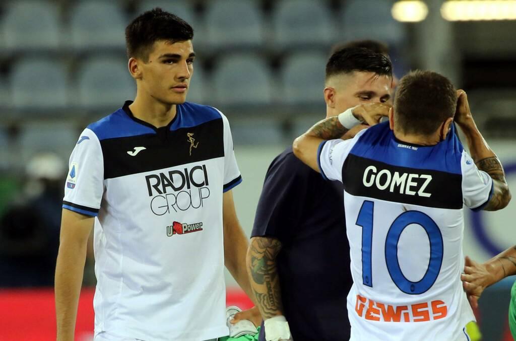 Cagliari-Atalanta 0-1: basta Muriel