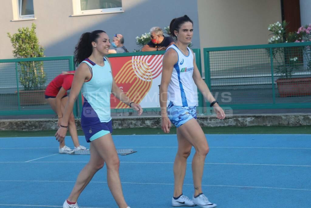 Federica Putti e Marta Milani