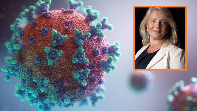 Coronavirus Roberta Villa