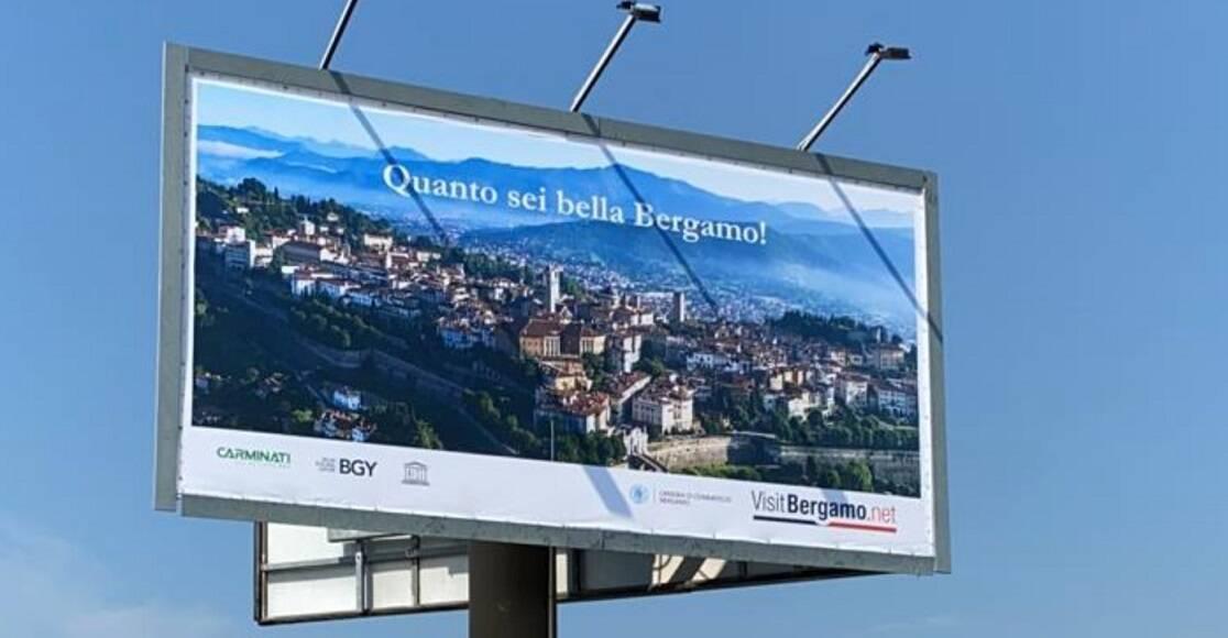 Quanto sei bella Bergamo