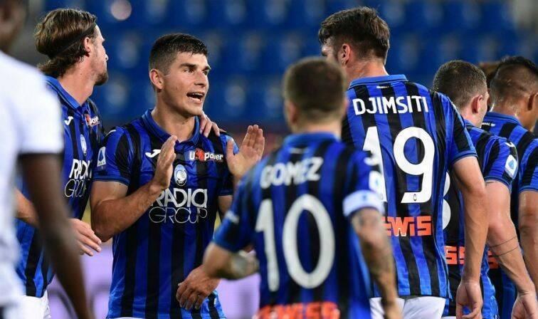 Ecco la Serie A 2020 2021: per l'Atalanta debutto in trasferta col