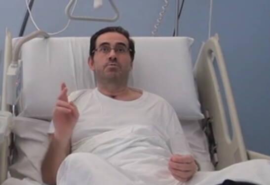 Habilita paziente Roberto