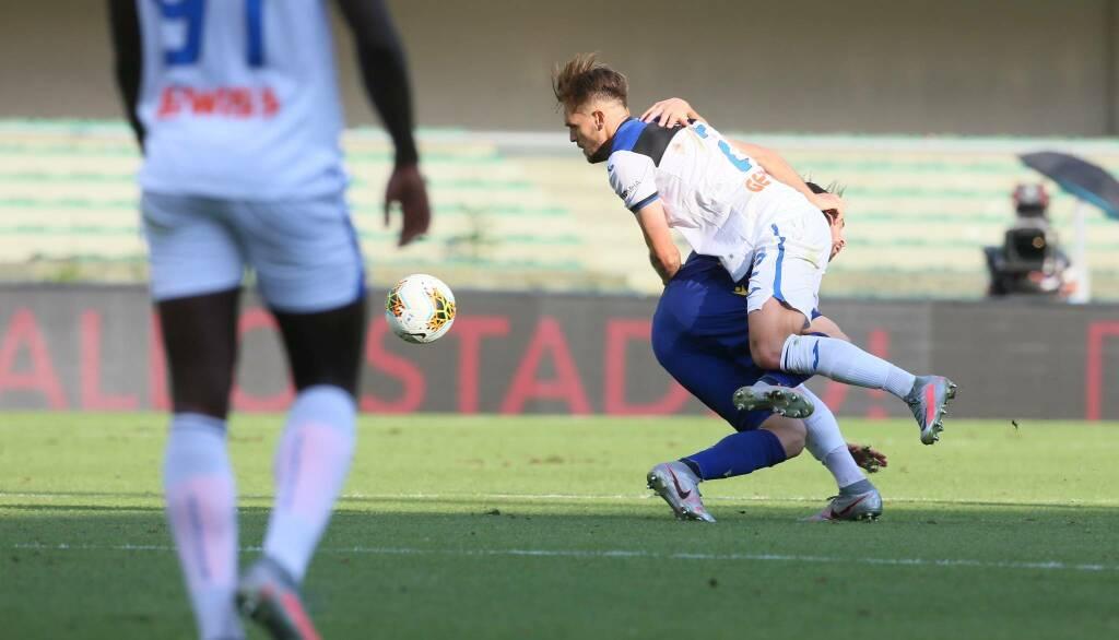 Hellas Verona-Atalanta