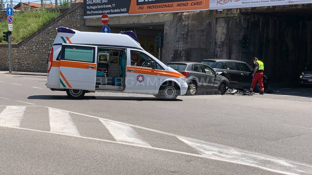 Incidente in via simoncini