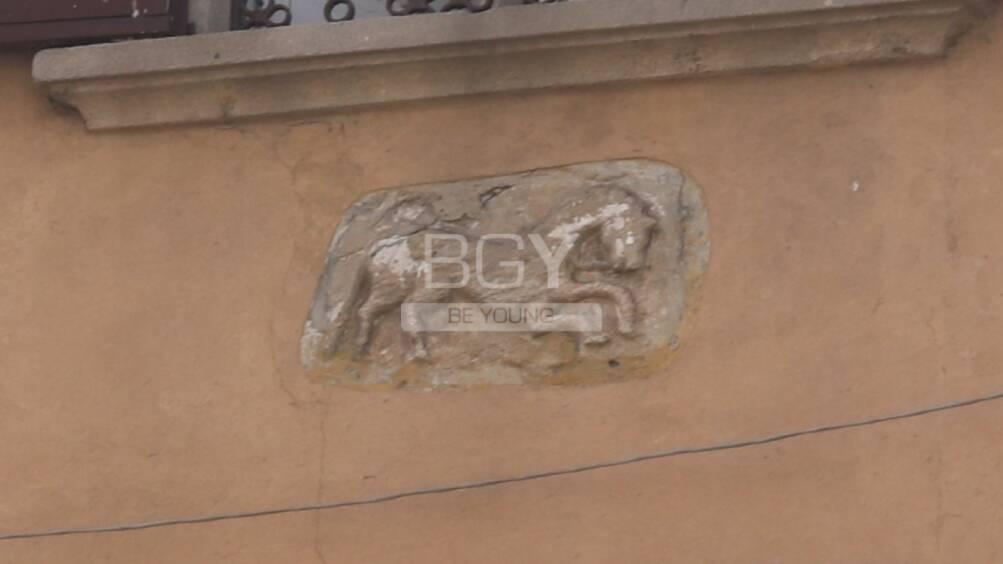 """La """"Gatta"""" di Treviglio"""