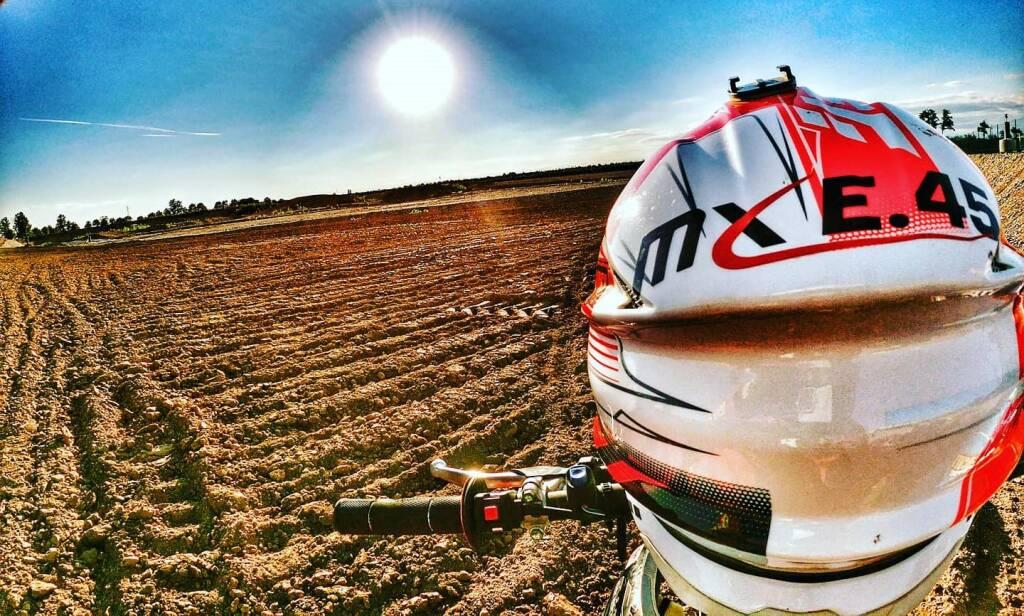 Motocross Covo
