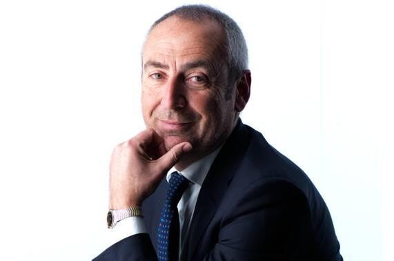 Stefano Eretti Carvico