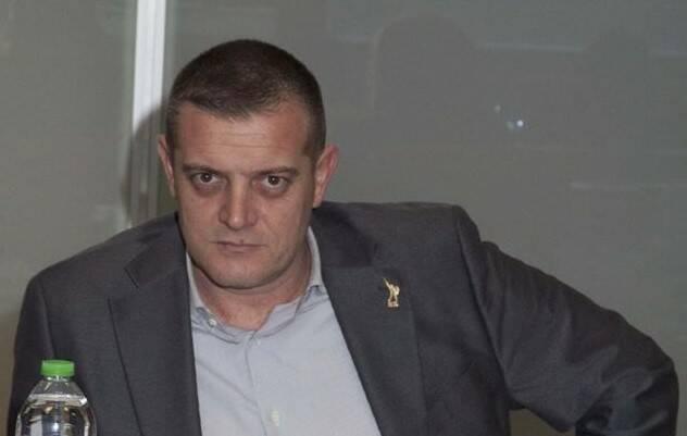 Alex Galizzi