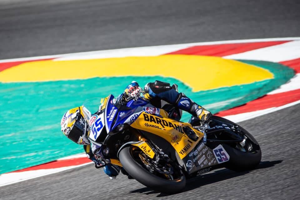 Andrea Locatelli - Gran Premio del Portogallo 2020