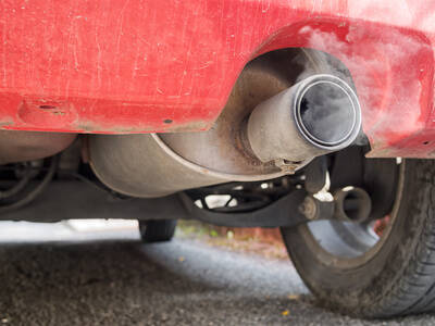 auto inquina