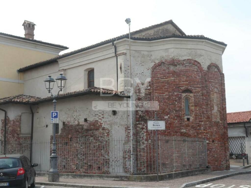 Basilica Autarena