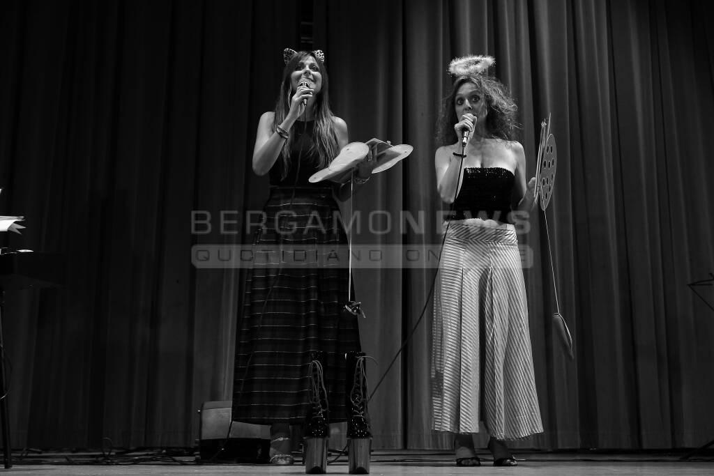 Eccentrici Night (Orobic Edition) - appuntamento di lazzaretto on stage