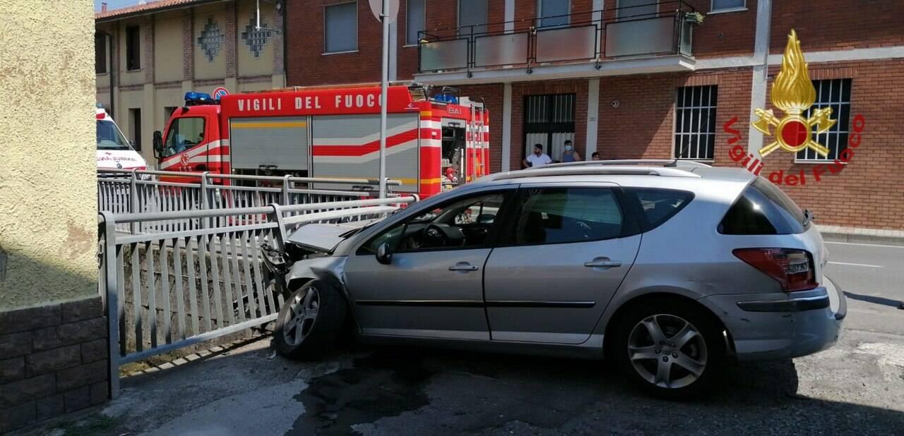Incidente Pagazzano