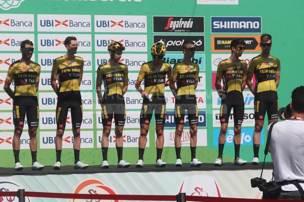Giro di Lombardia 2020
