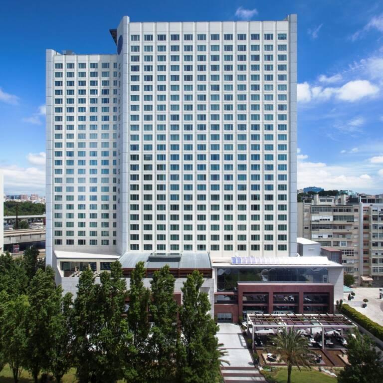 Hotel Lisbona
