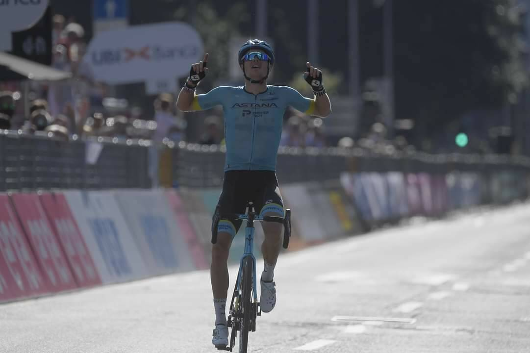 Jakob Fuglsang - Giro di Lombardia 2020