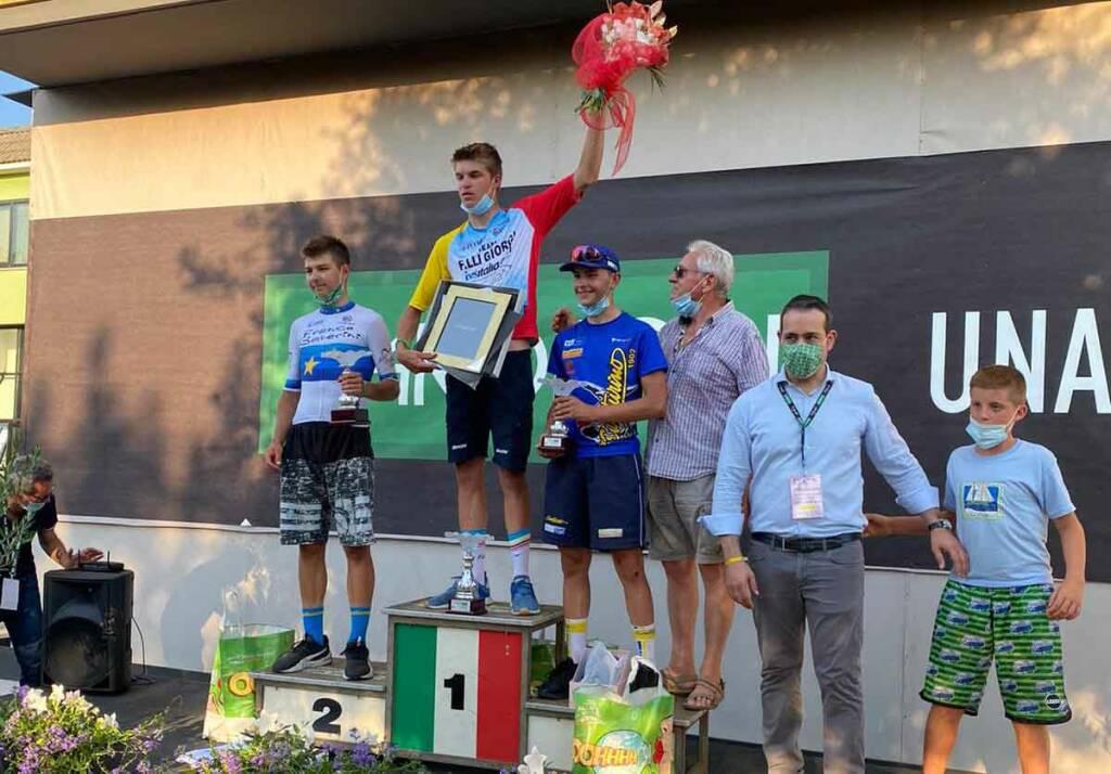 Mathias Vacek - Trofeo Garofoli Porte 2020