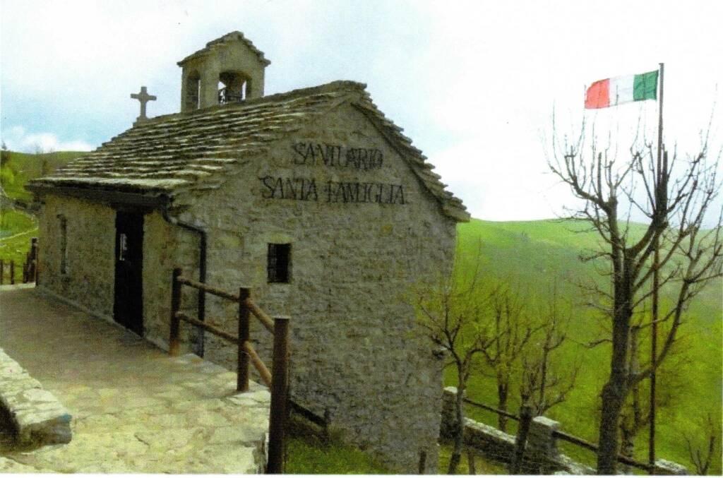 Santuario del Linzone