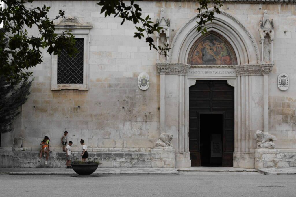 Sulmona - Abruzzo