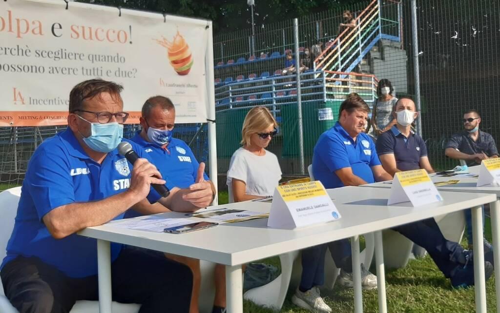 ASD Lallio Calcio e Associazione Emiliano Mondonico: una partnership in gioco
