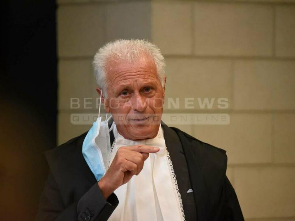 Bergamo accoglie il nuovo procuratore Chiappani