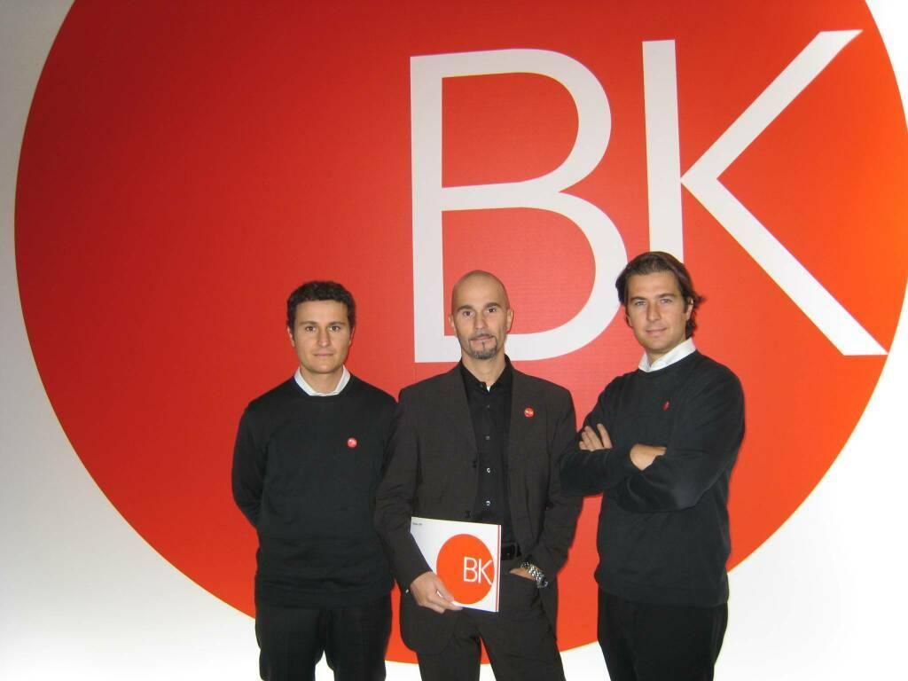 BK Group di Treviglio